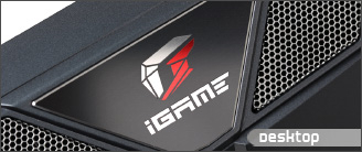 Colorful iGame G-ONE 评测
