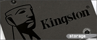 Kingston A400 240GB 评测