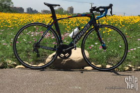 公路入门- Specialized Venge Elite - Gloss Sagan WcReplica