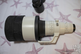 佳能CANON 600mm F4L IS III USM三代巨炮开箱