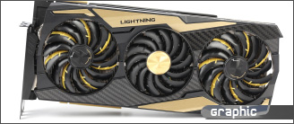 MSI GeForce  RTX 2080 Ti Lightning Z 评测