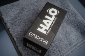 Gtechniq HALO Flexible Film Coating 测试报告