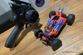 Kyosho Mini-Z Buggy VE 2.0 无刷越野车