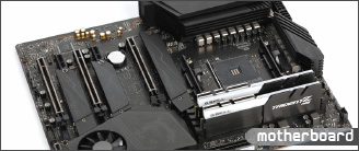 MSI MEG X570 Unify 評測